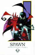 Spawn Origins Collection TPB (2009-Present Image) 4-REP