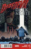 Daredevil Dark Nights (2013) 1