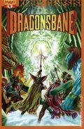 Kirby Genesis Dragonsbane (2012 Dynamite) 4
