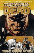 Walking Dead TPB (2004-Present Image) 18-1ST