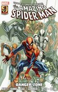 Amazing Spider-Man Danger Zone TPB (2013 Marvel) 1-1ST