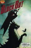 Black Bat (2013 Dynamite) 2A