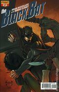 Black Bat (2013 Dynamite) 2B