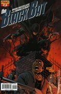 Black Bat (2013 Dynamite) 2D