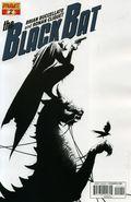 Black Bat (2013 Dynamite) 2E