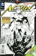 Action Comics (2011 2nd Series) 21B