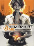 Art of Remember Me HC (2013 Dark Horse) 1-1ST