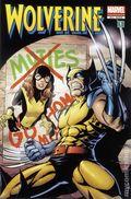 Marvel Universe Wolverine SC (2013 Marvel Digest) 1-1ST