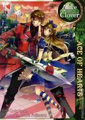 Alice in the Country of Clover: Ace of Hearts GN (2013 Seven Seas) 1-1ST