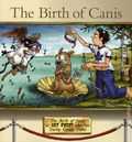 Birth of Canis TPB (2013 A Get Fuzzy Collection) 1-1ST