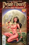 Dejah Thoris and The Green Men of Mars (2013) 4C