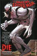 Amazing Spider-Man New Ways to Die HC (2009 Marvel) 1-NYCC