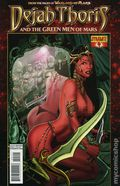 Dejah Thoris and The Green Men of Mars (2013) 4B
