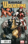 Savage Wolverine (2013) 6B