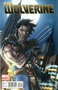 Wolverine (2013 4th Series) 4B