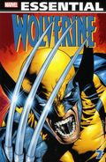 Essential Wolverine TPB (1998-2013 Marvel) 1st Edition 7-1ST