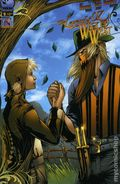 Legend of Oz The Wicked West (2012) Ongoing 8A