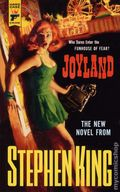 Joyland SC (2013 A Hard Case Crime Novel) By Stephen King 1-1ST