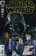Star Wars (2012 Dark Horse 2nd Series) 6
