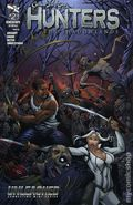 Hunters Shadowlands (2013 Zenescope) 2A