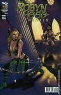 Robyn Hood Wanted (2013 Zenescope) 2C