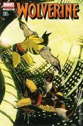 Marvel Universe Wolverine SC (2013 Marvel Digest) 2-1ST