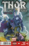 Thor God of Thunder (2012) 9A
