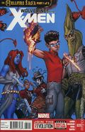 Wolverine and the X-Men (2011) 31A