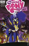 My Little Pony Friendship is Magic (2012 IDW) 8A