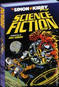 Science Fiction HC (2013 Titan Books) The Simon and Kirby Library 1-1ST