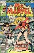 Ms. Marvel (1977 1st Series) 35 Cent Variant 7