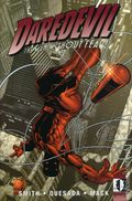Daredevil HC (2002-2006 Marvel 1st Edition) By Kevin Smith/Brian Michael Bendis 1-1ST