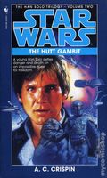 Star Wars The Han Solo Trilogy PB (1997-1998 Bantam Novel) 2-REP