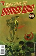 100 Bullets Brother Lono (2013 DC Vertigo) 1B