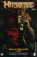Witchblade (1995) 167A