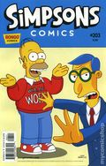 Simpsons Comics (1993) 203