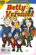Betty and Veronica (1987- ) 266A