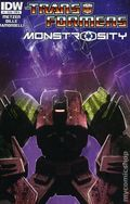 Transformers Monstrosity (2013 IDW) 1B