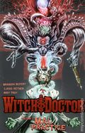 Witch Doctor TPB (2011 Image) 2-1ST
