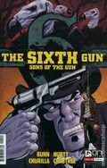 Sixth Gun Sons of the Gun (2013 Oni) 4