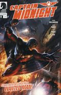 Captain Midnight (2013 Dark Horse) 0