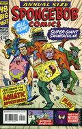 Spongebob Comics Annual Size Super Giant Swimtacular 1