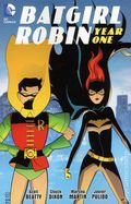 Batgirl/Robin Year One TPB (2013 DC Comics) 1-1ST