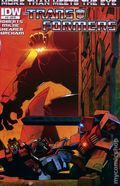 Transformers More than Meets the Eye (2012 IDW) 18RI