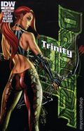 Danger Girl Trinity (2013 IDW) 3