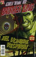 100 Bullets Brother Lono (2013 DC Vertigo) 1A