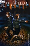 X-Files Season 10 (2013 IDW) 1A