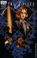 X-Files Season 10 (2013 IDW) 1SUB
