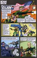 GI Joe (2013 IDW Volume 3) 5RI