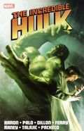 Incredible Hulk TPB (2012 4th Series Collections) By Jason Aaron 2-1ST